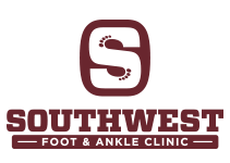 Southwest Foot & Ankle Logo